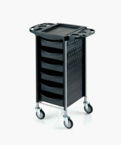 REM Apollo Salon Heat Trolley