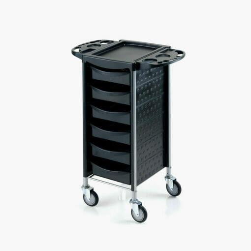 REM Apollo Salon Heat Trolley