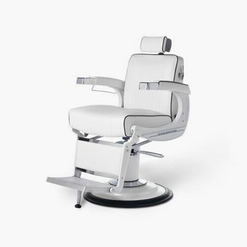Takara Belmont Apollo 2 Elite Beauty Chair
