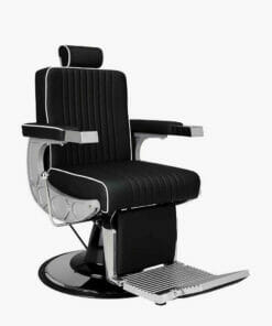 Ayala Carlos Barbers Chair