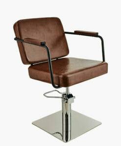 Ayala Enzo Hydraulic Styling Chair