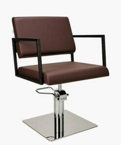 Ayala Loft Hydraulic Styling Chair