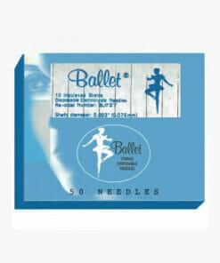 Ballet Insulated Needles