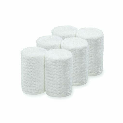 Barburys Face Towels Pack 6