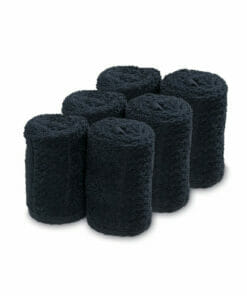 Barburys Face Towels Pack 6