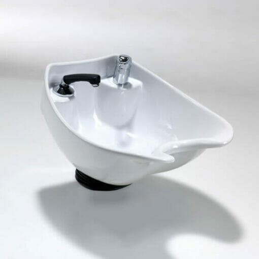 REM Sumo Porcelain Backwash Basin Only