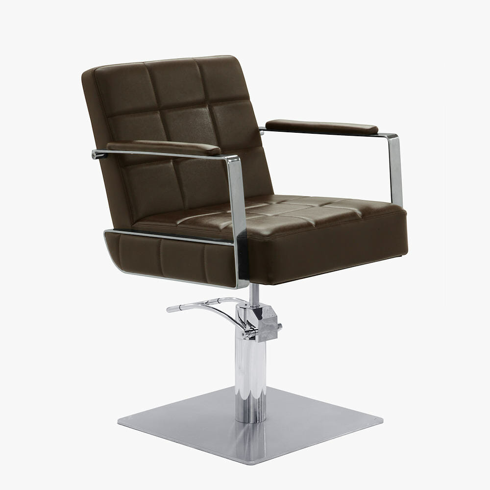 Square styling chair (With images