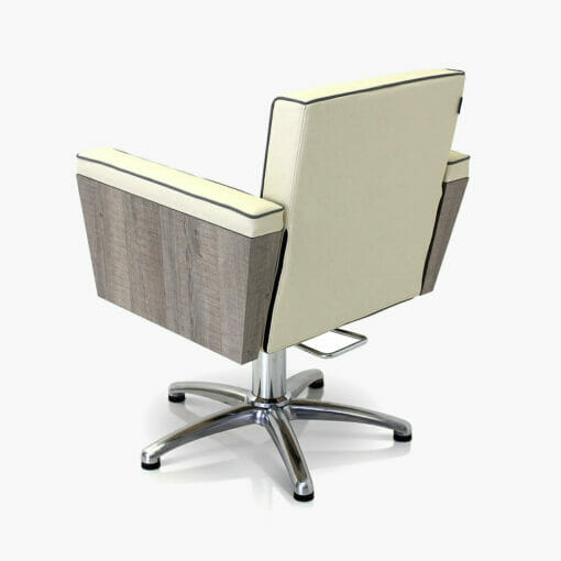 REM Centenery Hydraulic Styling Chair