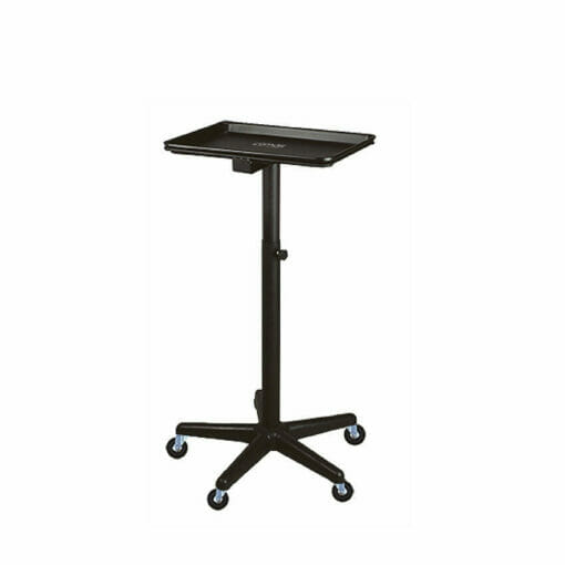 Comair Black Tinting Stand With Wheels