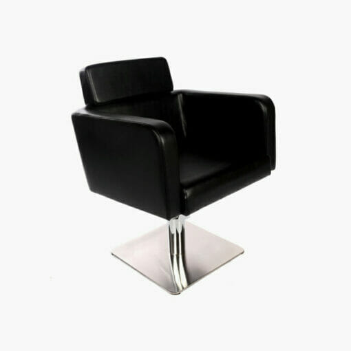 Crewe Orlando Cuban Lux Hydraulic Styling Chair
