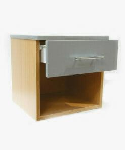 Crewe Orlando Warwick Premium Styling Cabinet Unit