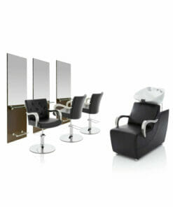 Direct Salon Furniture Package A