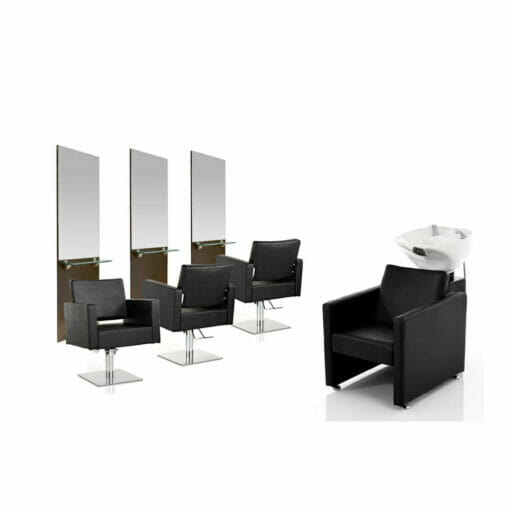 Direct Salon Furniture Package B
