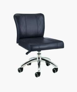 Direct Salon Furniture Low Pedicure Stool