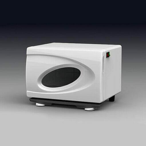 Direct Salon Furniture Small UV Towel Warmer