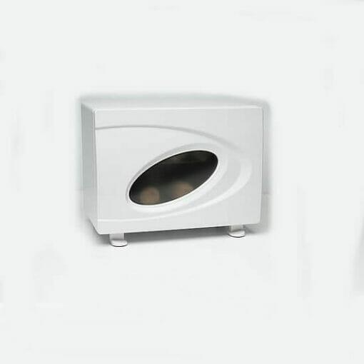 Direct Salon Furniture UV Towel Warmer