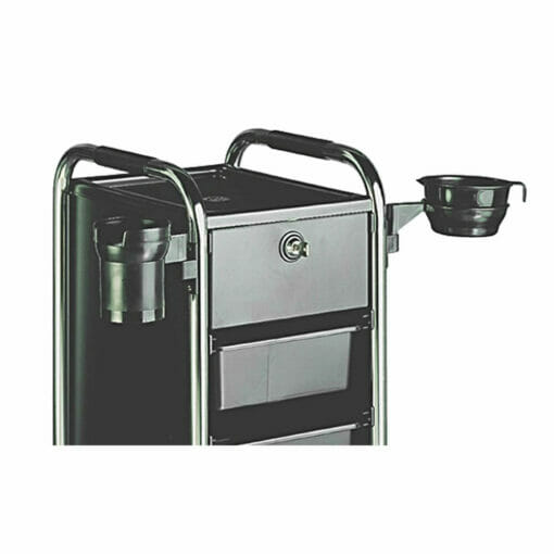 Efalock Piccolo 2002 Safe Trolley