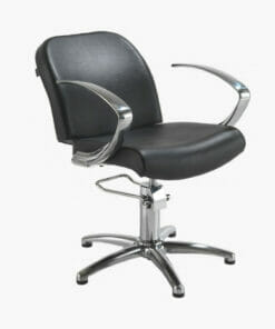 REM Evolution Hydraulic Backwash Chair in Colour