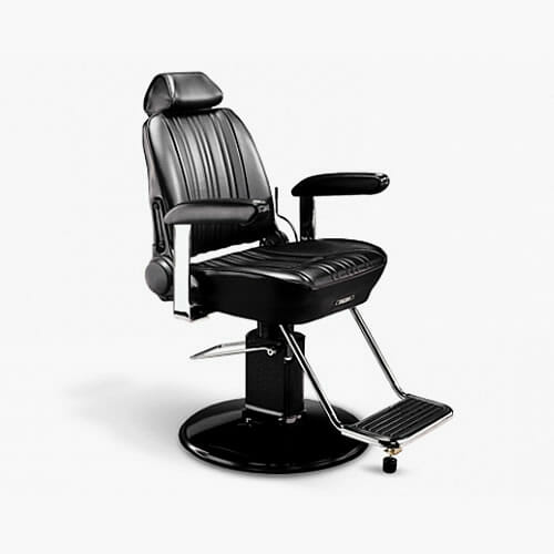 Takara Belmont GT Sportsman Barbers Chair