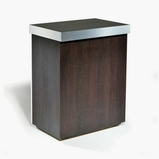 REM Helix Reception Desk