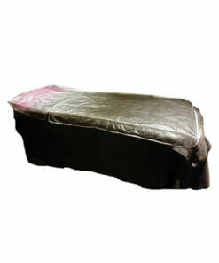Hair Tools Clear Beauty Couch Cover