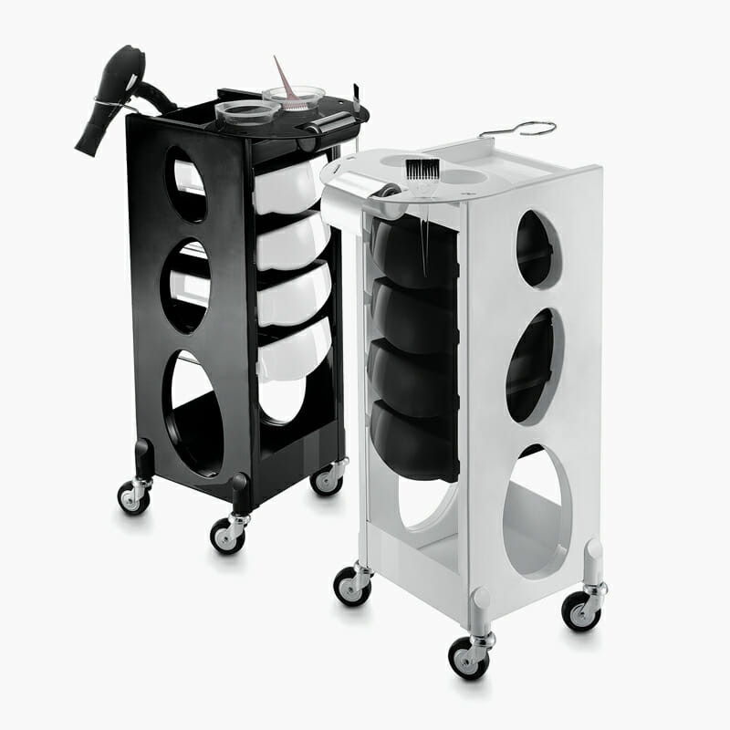 Nelson Mobilier Karel Salon Trolley