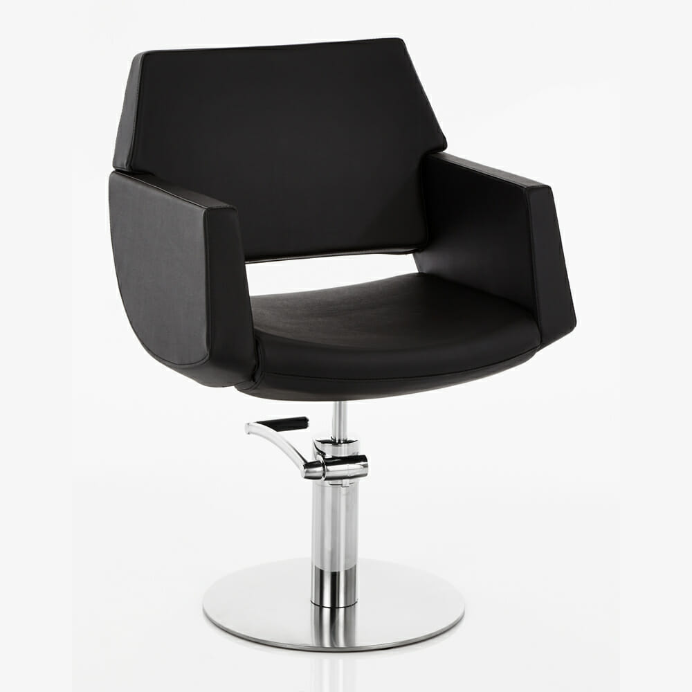 Direct Salon Furniture Lima Hydraulic Styling Chair Dsf Uk