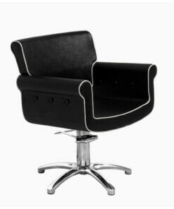 Maletti Monique Deluxe Hydraulic Styling Chair