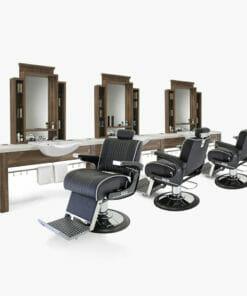 Barber Shop Furniture Packages