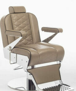 Nelson Mobilier Eldorado Barbers Chair