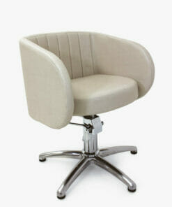 REM Capri Hydraulic Styling Chair in Colour