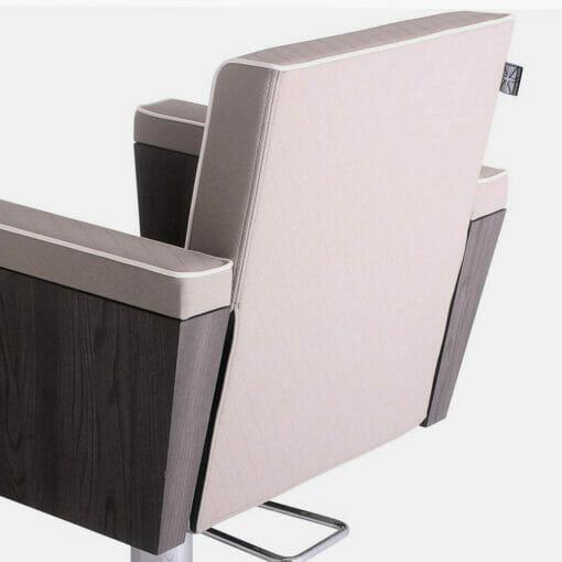 REM Centenary Hydraulic Styling Chair