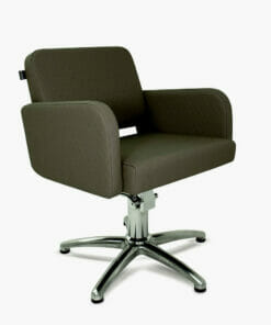 REM Colorado Hydraulic Styling Chair in Color