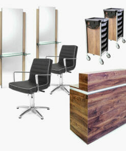 Hair Salon Furniture Packages