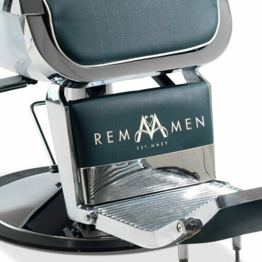 REM Logo Embroidery Service