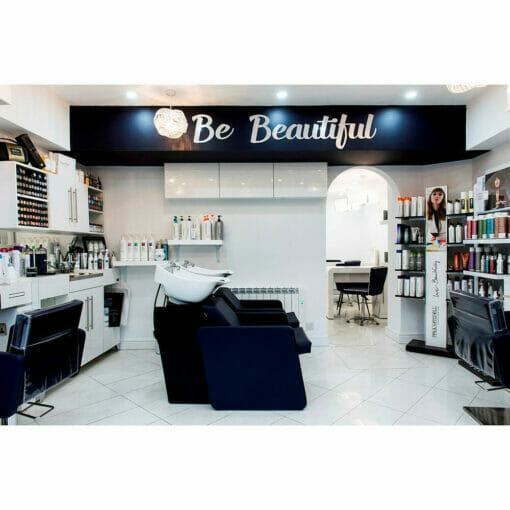 REM Salon Design Service