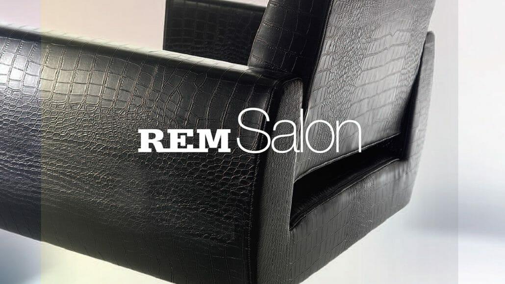2017 REM Salon Furniture