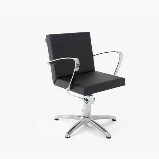 REM Shiraz Hydraulic Styling Chair in Colour