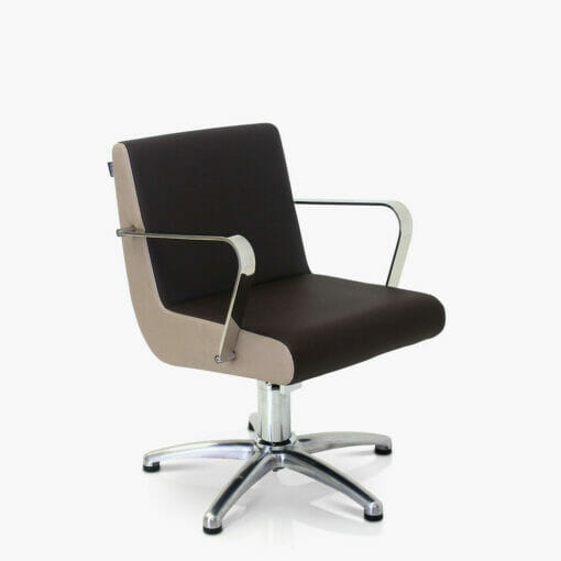 REM Sorrento Hydraulic Styling Chair in Colour