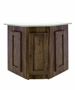 Rem Montana Standard Reception Desk