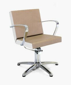 REM Shiraz Hydraulic Styling Chair