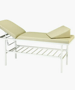 SK Flat Pack Treatment Couch With Storage