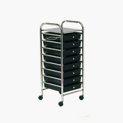 Storage Salon Trolley