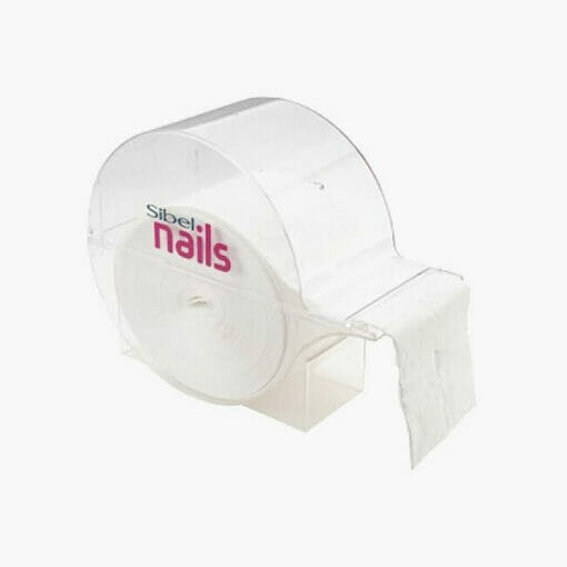 Sibel Cosmetic Wipes Dispenser