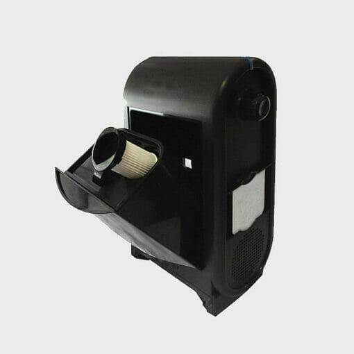 Sibel Hairbuster Vacuum Air Filter Replacement Kit