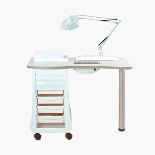 Skinmate Manicure Station Set