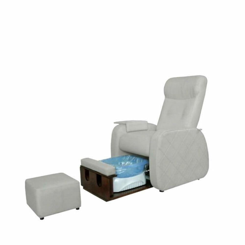 Takara Belmont Apollo 2 Barbers Chair | Direct Salon Furniture