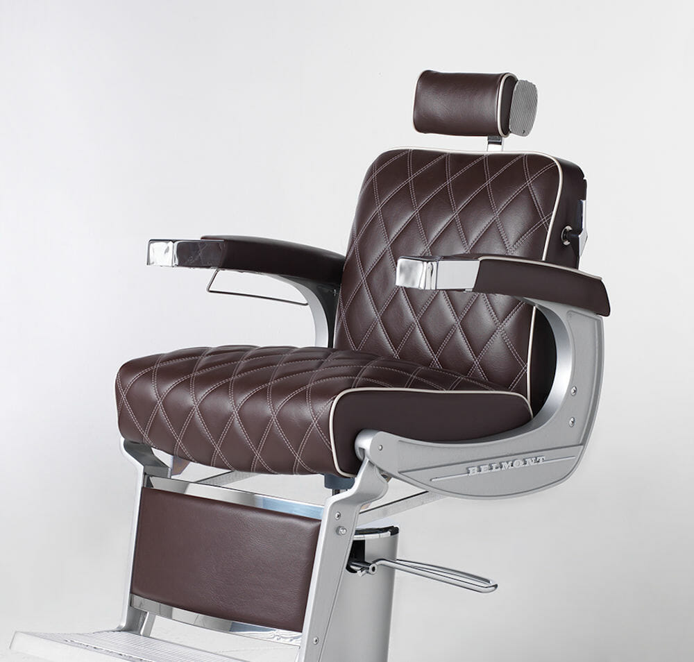 Takara Belmont Apollo 2 Icon Barbers Chair Direct Salon