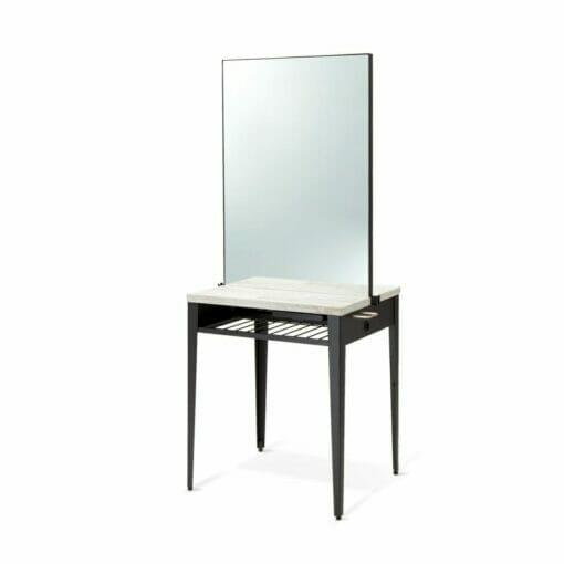 Takara Belmont Zen Island Styling Mirror