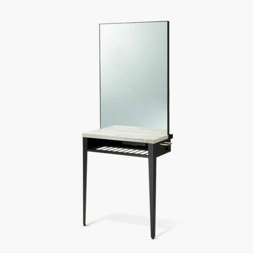 Takara Belmont Zen Wall Styling Mirror